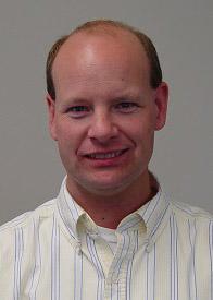Mark Shafer